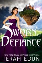Sworn To Defiance - 900x1350