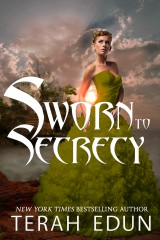 Sworn To Secrecy Cover