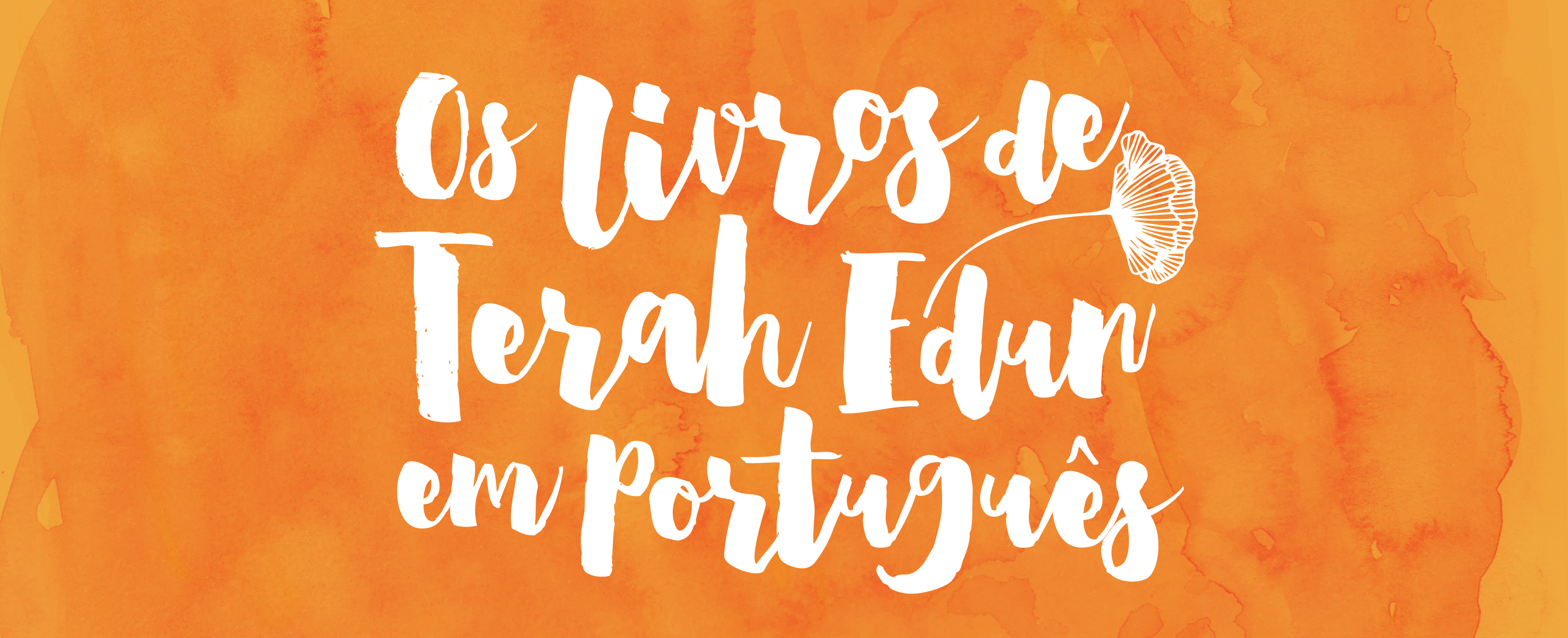 Portuguese Header for Site