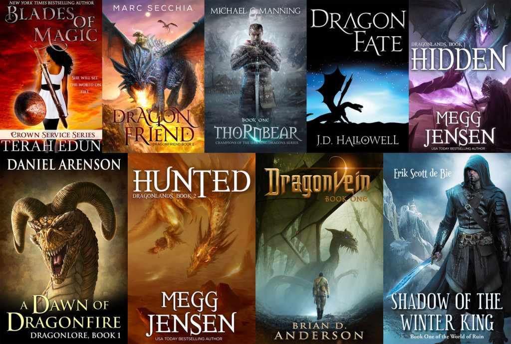 Storybundle - All Covers