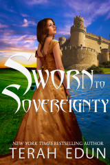 Sworn To Sovereigntyby Terah Edun