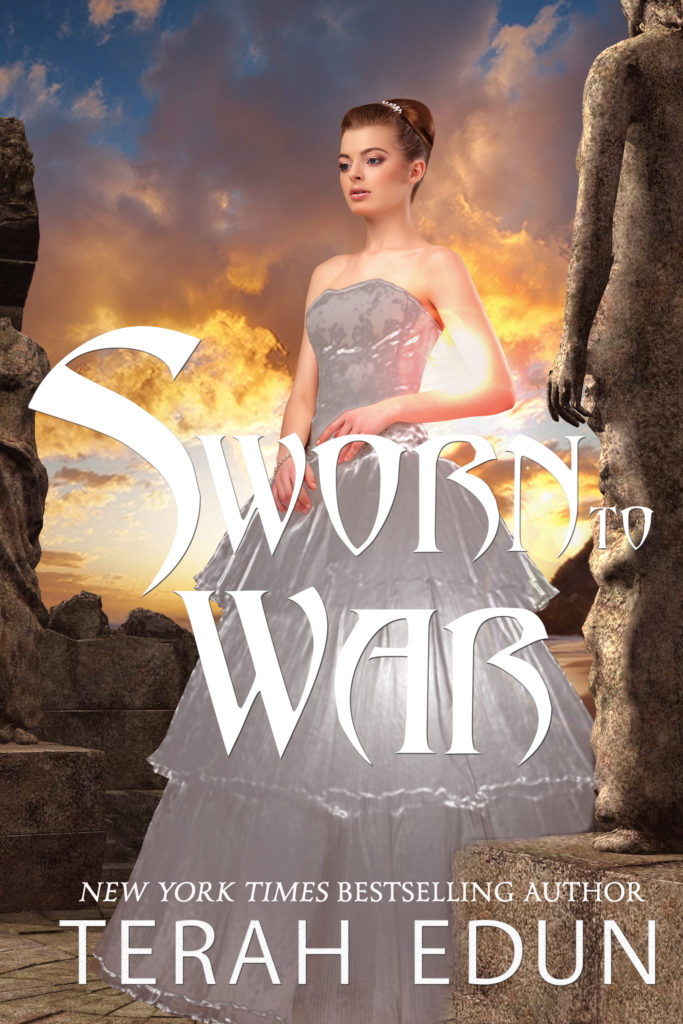 Sworn To War Cover