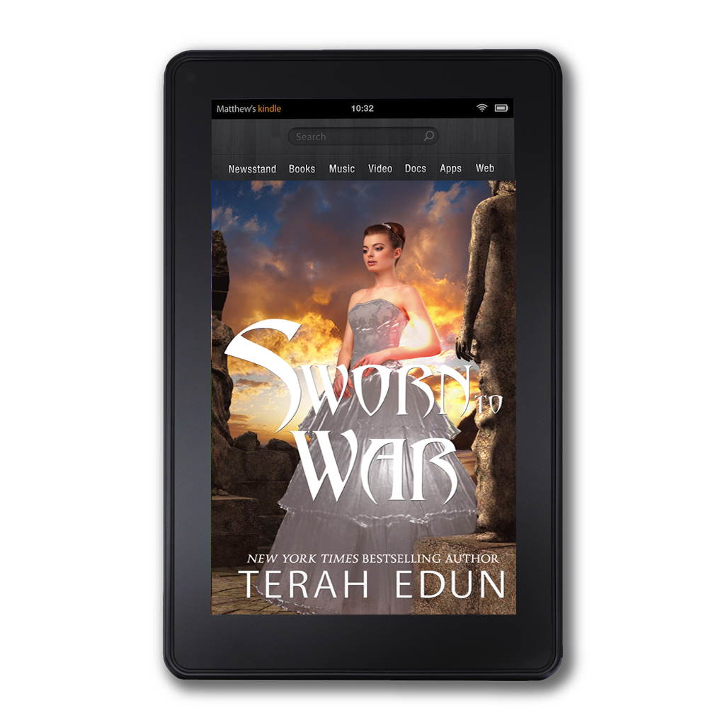 Sworn To War Kindle